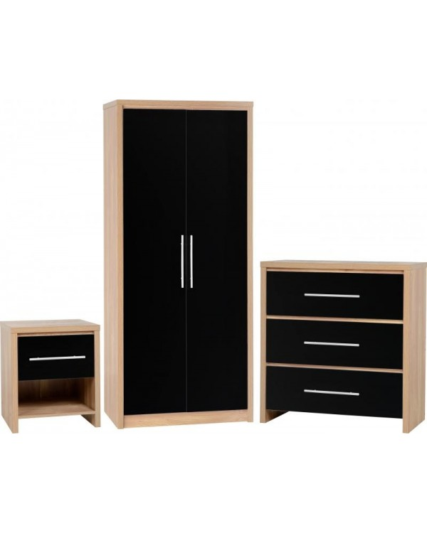 Seville bedroom set jb furniture for Seville bedroom furniture