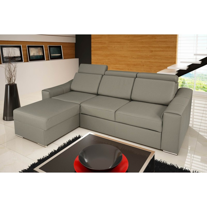 Valencia Corner Sofa Bed JB Furniture