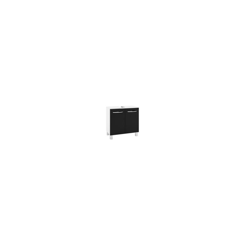Cabinet Washbasin Koral - 410x825x135