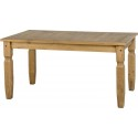Corona 5  dining table
