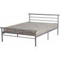 "Orion 4'6"" bed"
