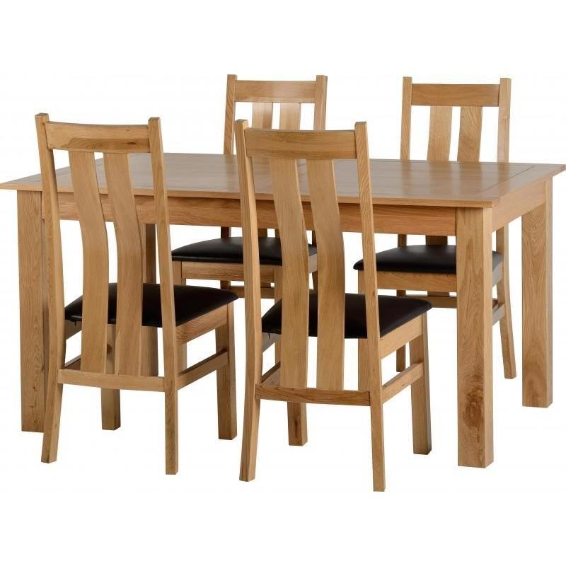 Stratford Dining Set