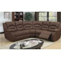 Vella Sectional - Fabric