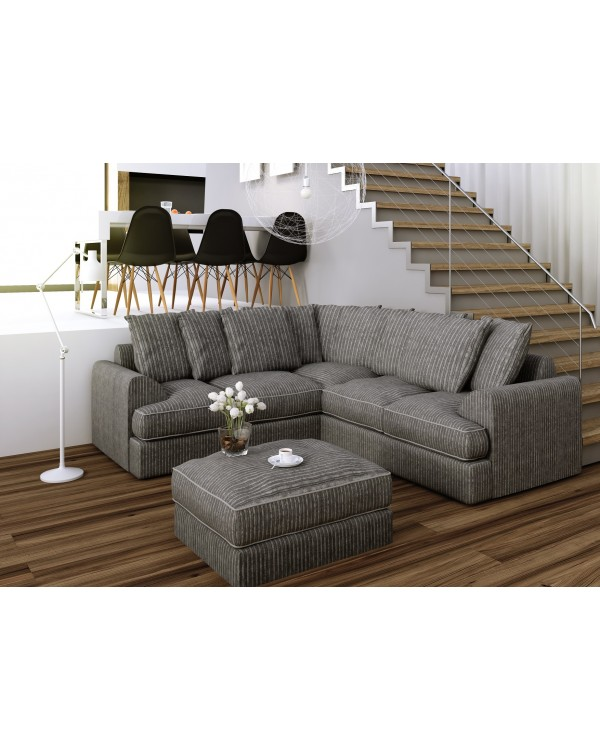Hazel Corner Sofa J B Furniture