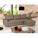 Mali Corner Sofa Bed