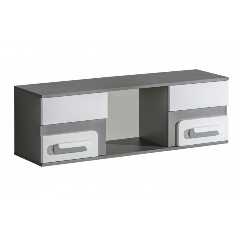 No.10 Tito Shelf With Doors