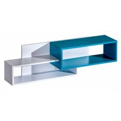 No.11 Traffic Shelf