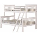 Mercury Triple Sleeper Bunk Bed