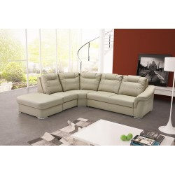 George Corner Sofa Bed