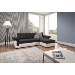Milo Corner Sofa Bed