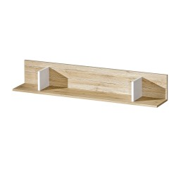 Niko 13 Wall Shelf 120