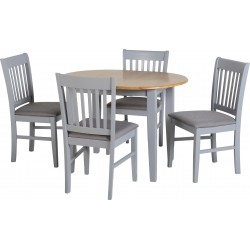 Ford Extending Dining Set