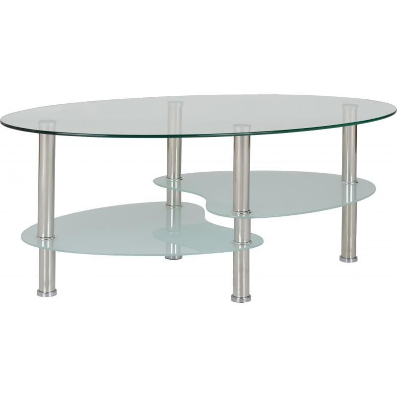 Cara Coffee Table Jb Furniture