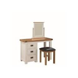 HERITAGE DRESSING TABLE & STOOL