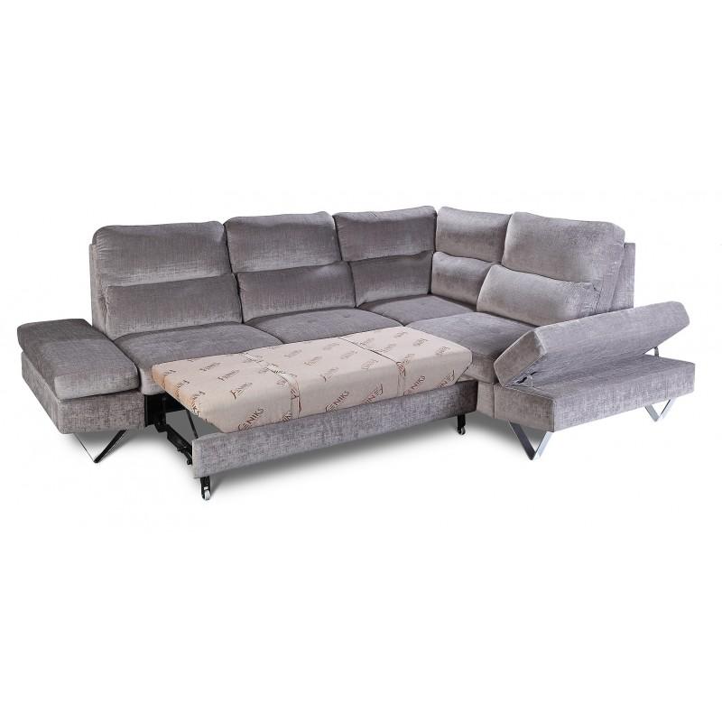 Eco Corner Sofa Bed