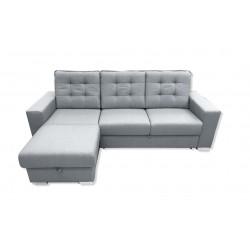 Larry Corner Sofa Bed