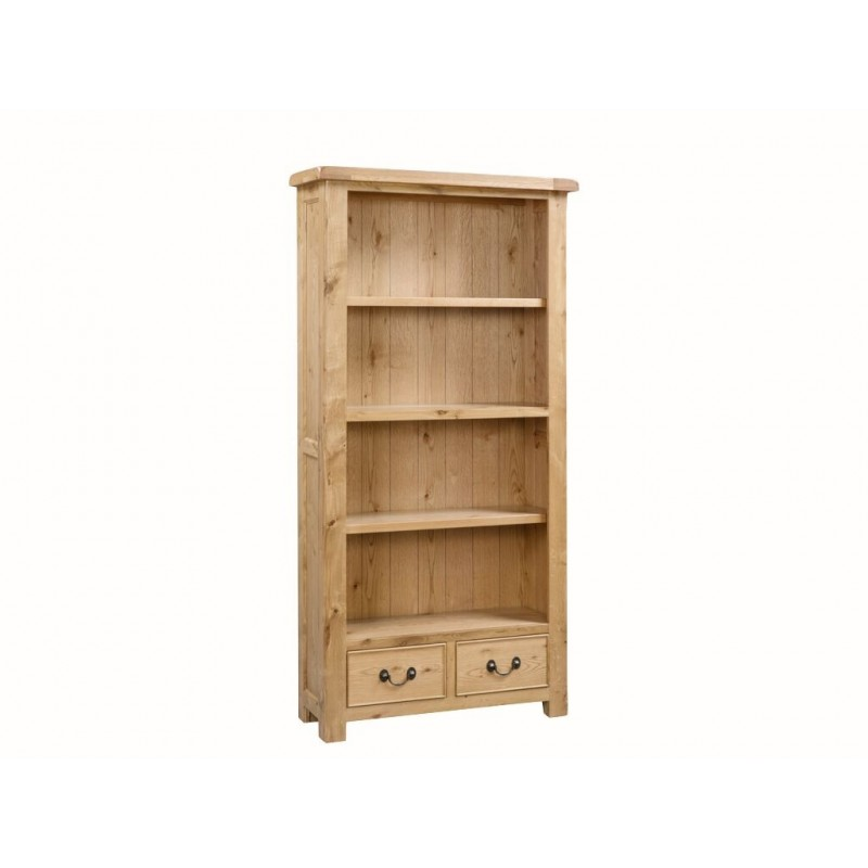 CLONMEL HIGH BOOKCASE
