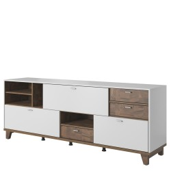 MOON CHEST OF DRAWERS 3K3S