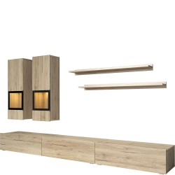 ARES WALL UNIT No. 10