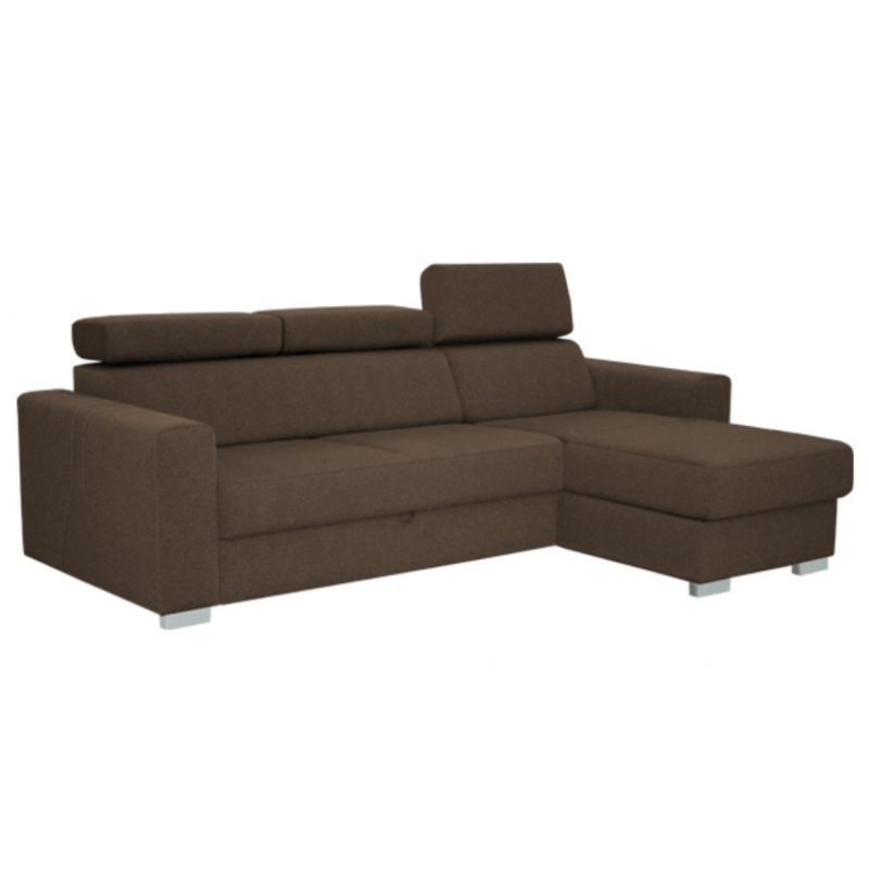 MARGARITA I CORNER SOFA BED