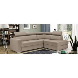MARGARITA II CORNER SOFA BED