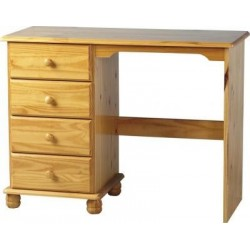 Sol 4 Drawer Dressing Table
