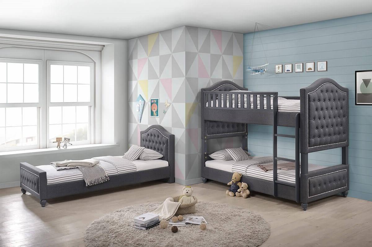 Bunk Beds + Kids Beds