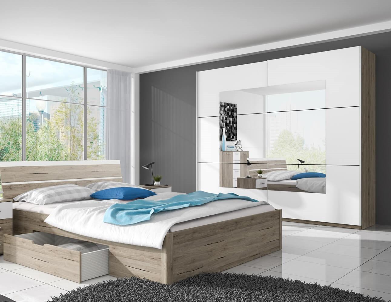 Wardrobes and Bedroom Storage